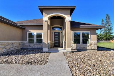 Corpus Christi TX Single Family Home For Sale: $309,900