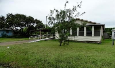 Corpus Christi Single Family Home For Sale: 1310 Dewitt