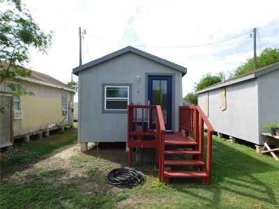 Corpus Christi TX Rental For Rent: $500