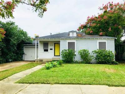 Corpus Christi Single Family Home For Sale: 3118 Topeka St