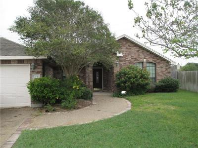 Corpus Christi TX Single Family Home For Sale: $227,500