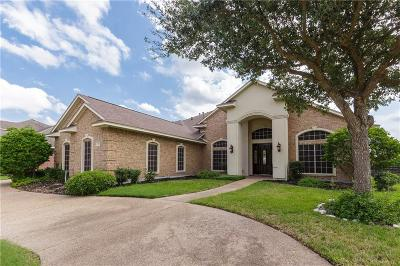 Corpus Christi TX Single Family Home For Sale: $409,900