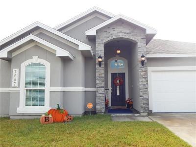 Corpus Christi TX Single Family Home For Sale: $205,050