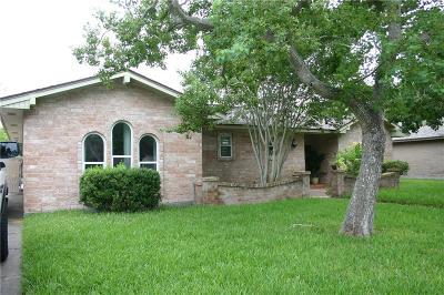 Portland Single Family Home For Sale: 213 San Saba Dr
