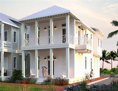 Port Aransas Single Family Home For Sale: 235 Horse Lane