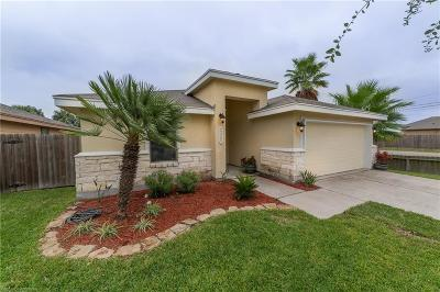 Single Family Home For Sale: 2637 Date Palm Dr