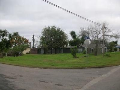 Ingleside Residential Lots & Land For Sale: 2758 Humble St