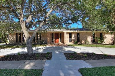 Single Family Home For Sale: 314 Santa Monica Pl