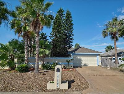 Corpus Christi Single Family Home For Sale: 15125 Dasmarinas Dr
