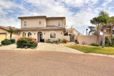 Port Aransas TX Single Family Home For Sale: $899,000