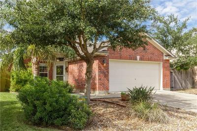 Rockport Single Family Home For Sale: 122 Sandhill Woods