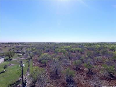 Robstown Residential Lots & Land For Sale: 5851 Sweet Water Rd