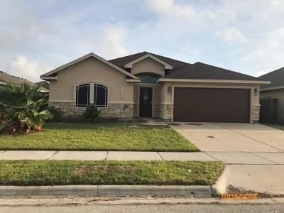 Single Family Home For Sale: 1106 Sambar
