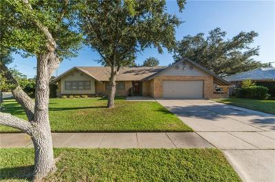 Single Family Home For Sale: 301 Santa Monica Pl