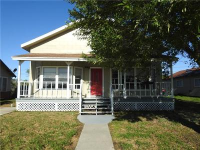 Ingleside Single Family Home For Sale