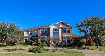 Corpus Christi Single Family Home For Sale: 50 Great Lakes Dr