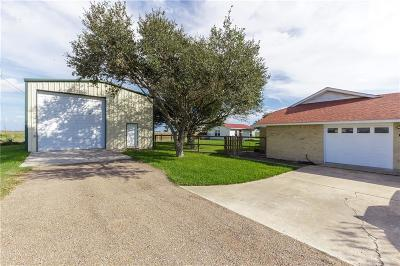 Robstown Single Family Home For Sale: 3674 Fm 1694