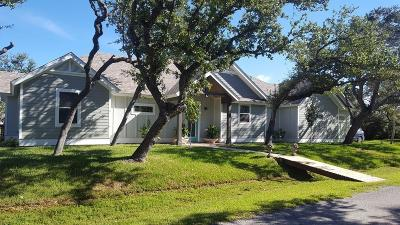 Rockport Single Family Home For Sale: 14 Bahama North