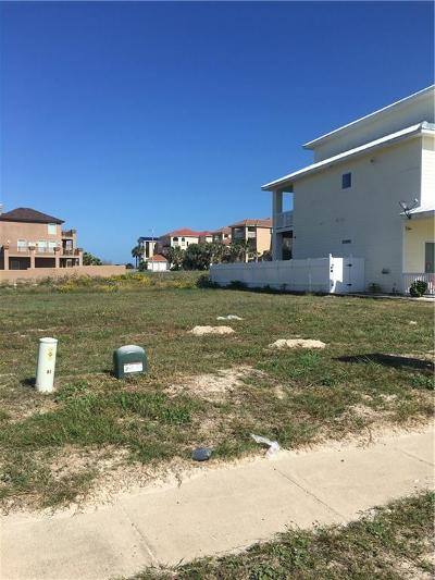 Port Aransas Residential Lots & Land For Sale: 114 China Beach Dr