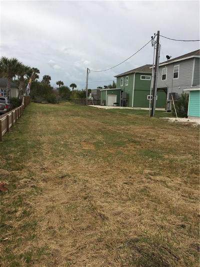 Port Aransas Residential Lots & Land For Sale: 907 11th St