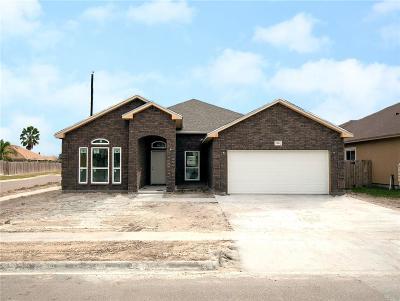 Single Family Home For Sale: 2501 Handlin Dr