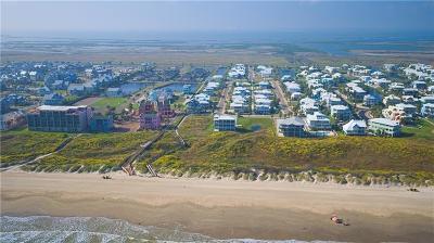 Port Aransas Residential Lots & Land For Sale: 287 Beachwalk