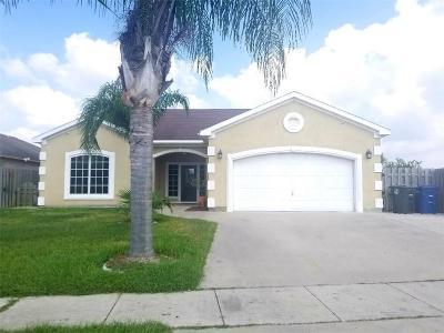 Single Family Home For Sale: 11210 Brendel