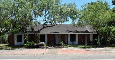 Kingsville Single Family Home For Sale