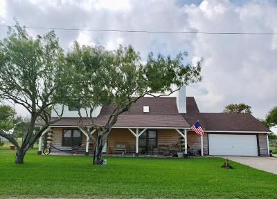 Portland Single Family Home For Sale: 9719 County Road 2226