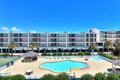 Port Aransas Condo/Townhouse For Sale: 5973 State Highway 361, #311 #311