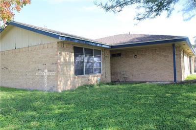 Portland Single Family Home For Sale: 1634 Cheyenne St
