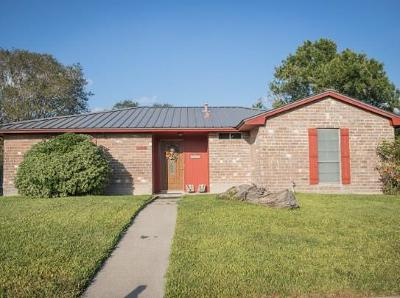 Single Family Home For Sale: 11518 Turkey Creek Dr