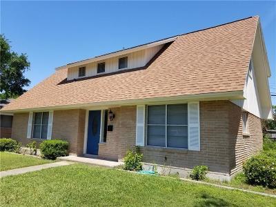 Portland Single Family Home For Sale: 229 Nueces Dr
