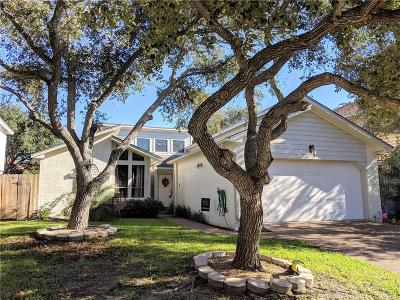 Corpus Christi TX Single Family Home For Sale: $174,900