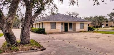 Rockport Single Family Home For Sale: 2602 Highway 35 N