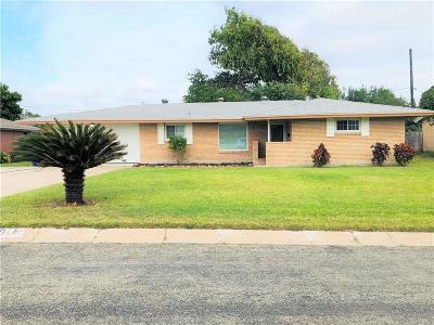 Portland Single Family Home For Sale: 104 W Janin