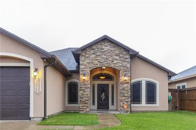 Single Family Home For Sale: 2762 Jesse Jaye Dr
