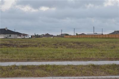 Corpus Christi Residential Lots & Land For Sale: 8842 Skyknight Dr