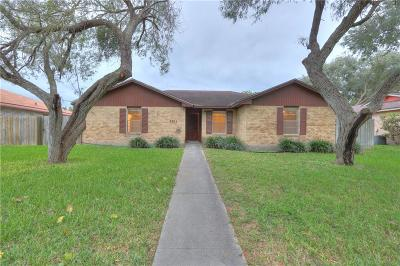 Single Family Home For Sale: 2741 Wind Rock Dr