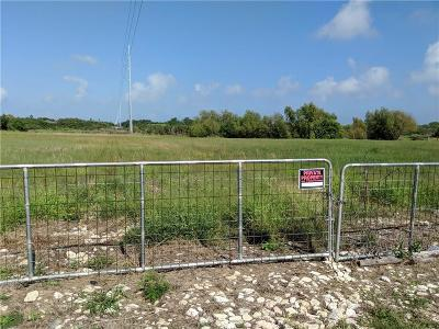 Corpus Christi Residential Lots & Land For Sale: 530 Waldron