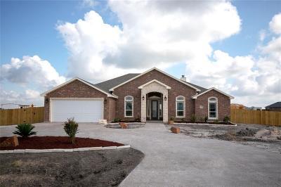 Single Family Home For Sale: 1226 Southampton Dr