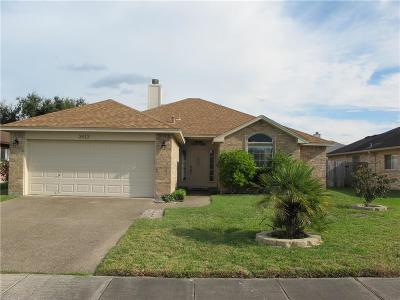 Single Family Home For Sale: 3813 Brockhampton Ct