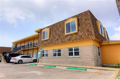 Port Aransas TX Condo/Townhouse For Sale: $117,000