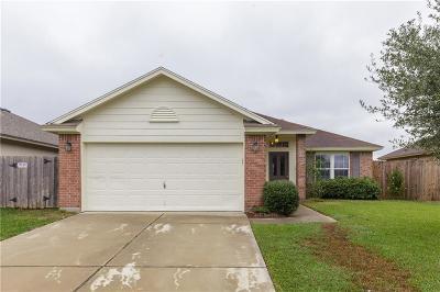 Single Family Home For Sale: 1729 Coronado Trai