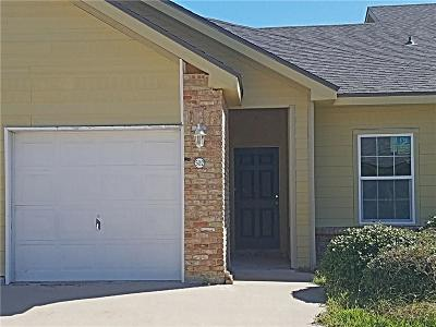 Port Aransas TX Condo/Townhouse For Sale: $149,000