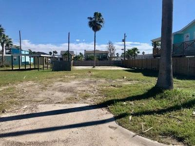 Port Aransas Residential Lots & Land For Sale: 517 6th St