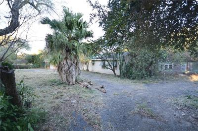 Single Family Home For Sale: 12852 Hearn Road