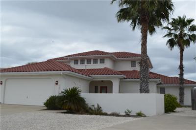 Corpus Christi TX Single Family Home For Sale: $675,000