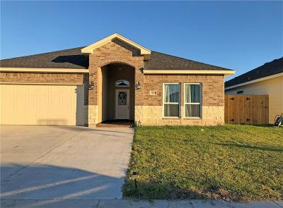 Corpus Christi TX Single Family Home For Sale: $249,900