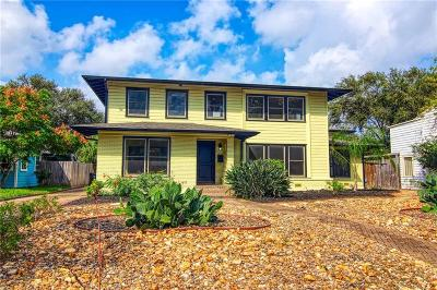 Corpus Christi TX Single Family Home For Sale: $495,000
